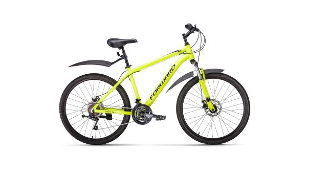 Forward Hardi 26 2.0 disc (2020)
