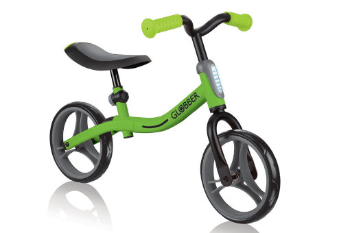 "Беговел ""Globber"" Go Bike Green"