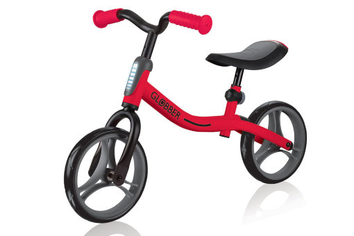 "Беговел ""Globber"" Go Bike red"