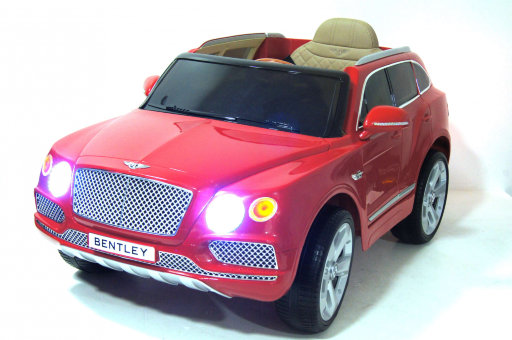 Электромобиль Bentley (JJ2158)