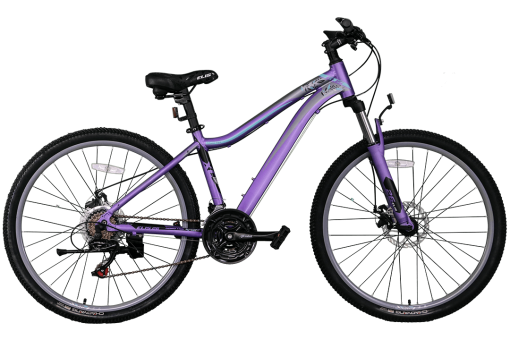 TechTeam Elis 26*17 purple